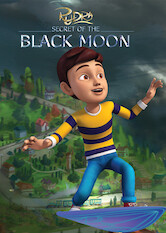 Search netflix Rudra: Secret of the Black Moon