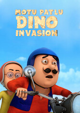 Search netflix Motu Patlu Dino Invasion
